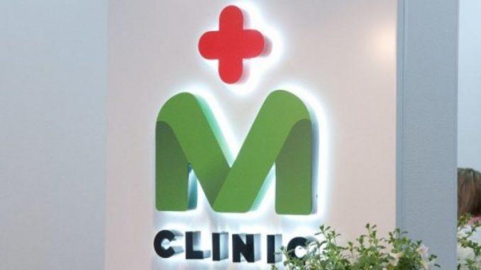 Медицинский центр M+clinic