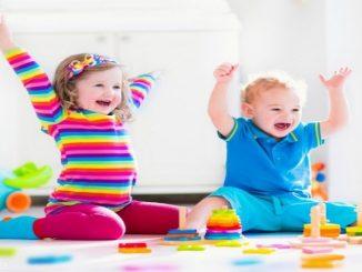 """Частный детский сад """"BABY SMILE"""" - с теплом и заботой к детям и родителям"""