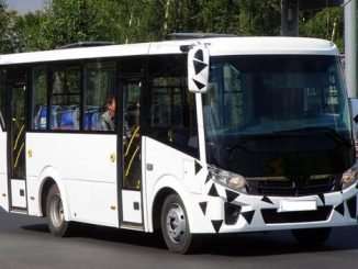 Маршрутное такси 491