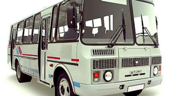 Маршрутное такси 596а